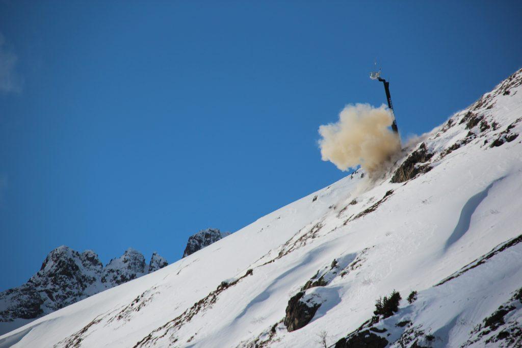 Fotonachweis: Lawinenwarndienst Tirol