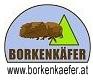 Logo der Borkenkäfer-Monitoringseite