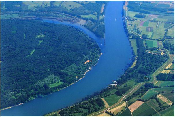 Mura-Drava-Danube Biosphere Reserve