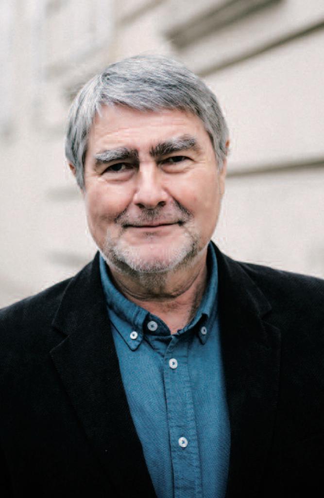 Kurt Kotrschal; Foto: Brandstätter
