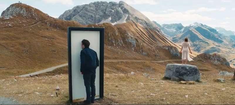 Kampagne: Die Kunst des Entdeckens, zu finden auf www.youtube.com